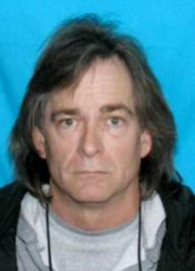 Nashville Christmas Day suicide bomber, Anthony Quinn Warner, 63