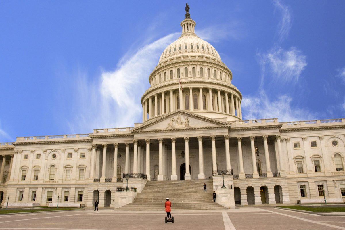 United States Capitol Building
